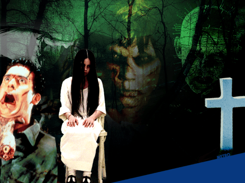 The 100 best horror films: how many have you seen?