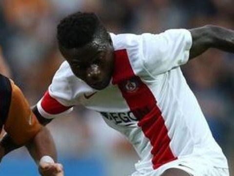 Liverpool monitoring Moses Simon ahead of £15million transfer – report