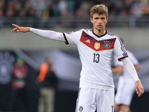 Could Manchester United sell Wayne Rooney to Everton and replace him with Bayern Munich's Thomas Muller?