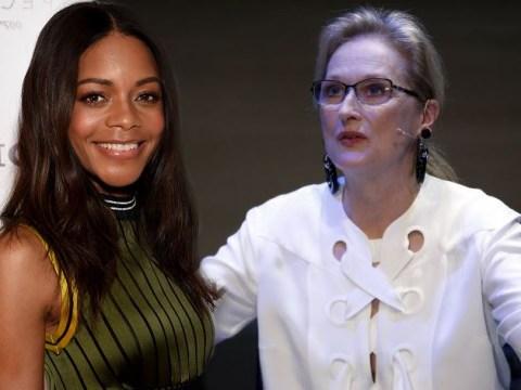 EXCLUSIVE Naomie Harris: I'm a feminist, but what Meryl Streep said was beautiful