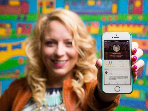 Human-rating 'Peeple' app launches despite massive backlash