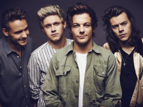 One Direction's new single Perfect is ALREADY at number one