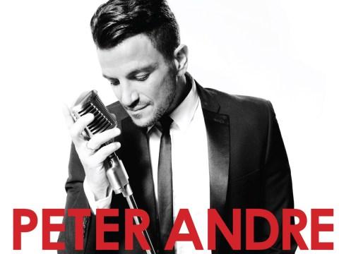EXCLUSIVE: Peter Andre reveals heartbreaking reason behind his new album