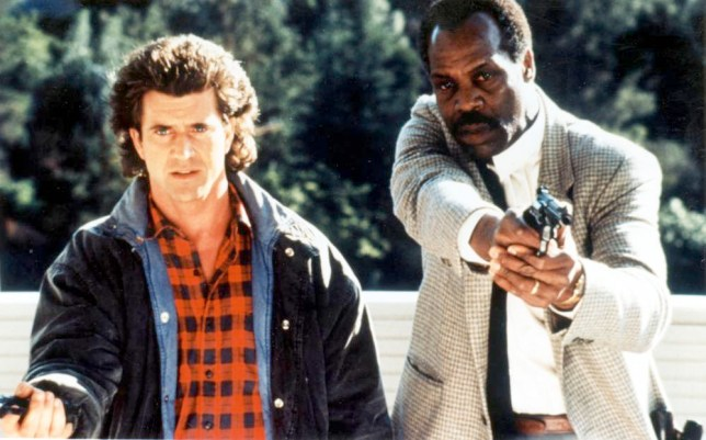 FILM: LETHAL WEAPON II (1989)Mel Gibson and Danny Glover Untitled-1.jpg