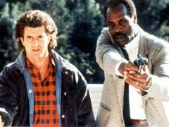 Mel Gibson and Danny Glover tipped to return for Lethal Weapon 5