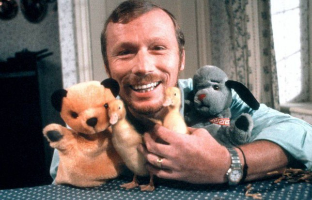 The UK's 20 best-loved TV puppets have been revealed, but where's Orville and Emu?