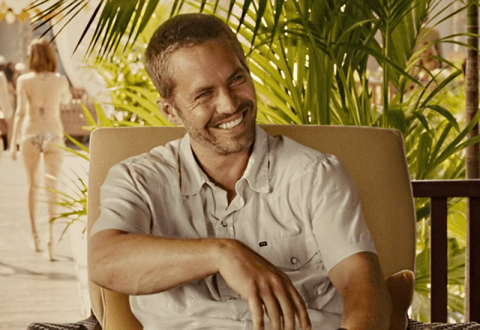 Paul Walker's digital replica in Fast and Furious 7 finally revealed