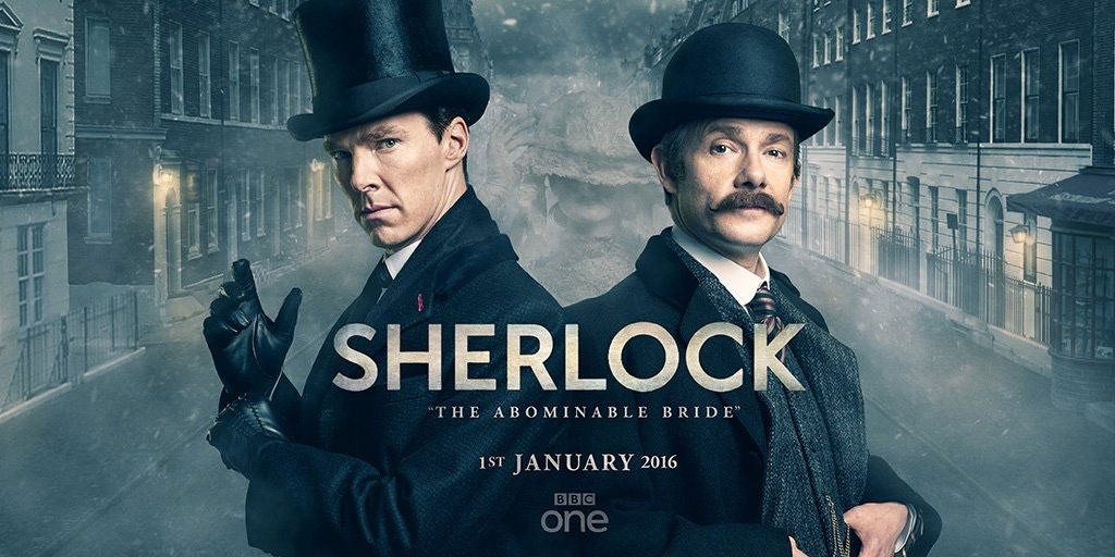 Sherlock New Year's Day special: What can we expect from The Abominable Bride?