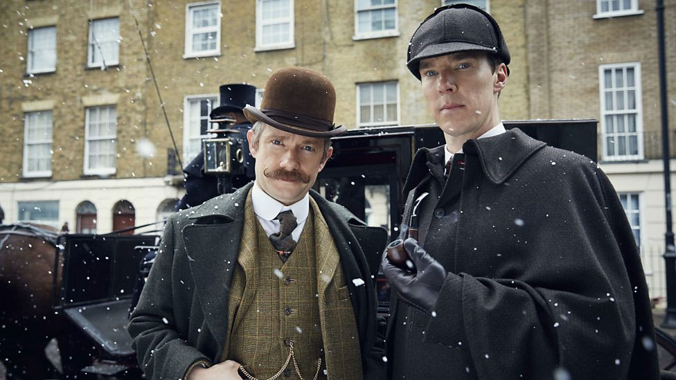 Sherlock will STOP once Benedict Cumberbatch decides to leave hit BBC show