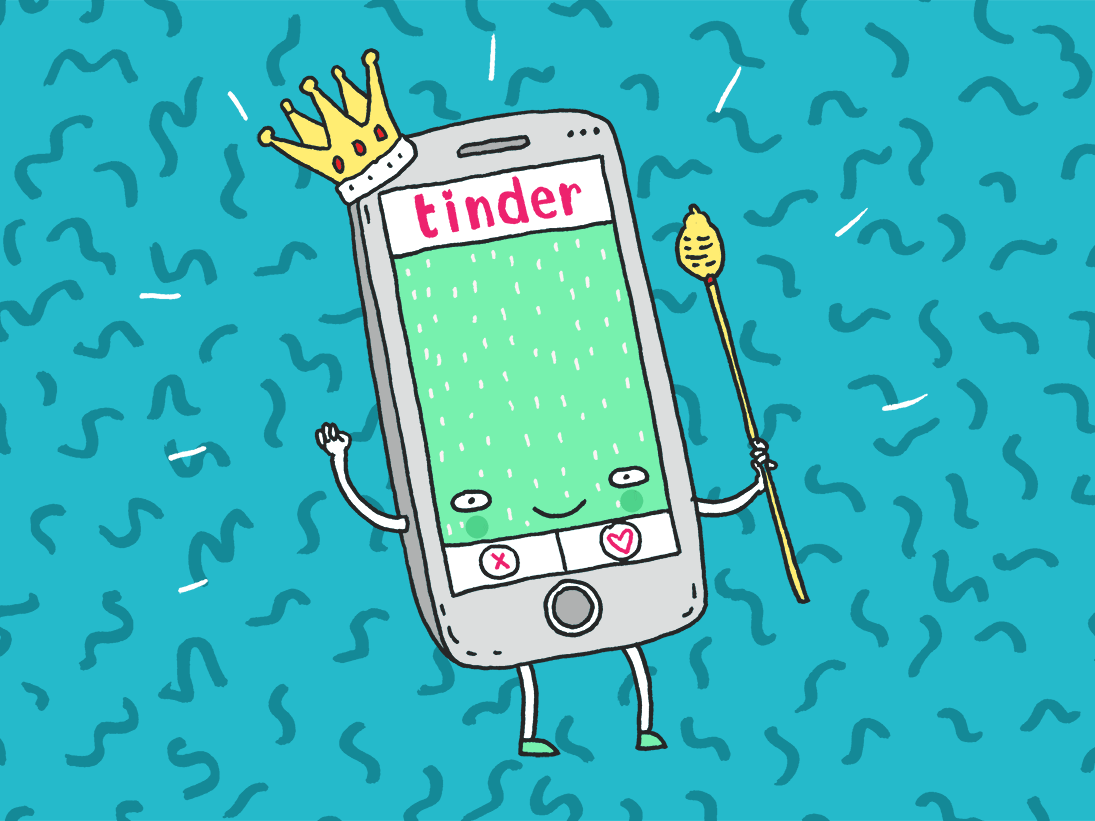 11 ways to win at Tinder