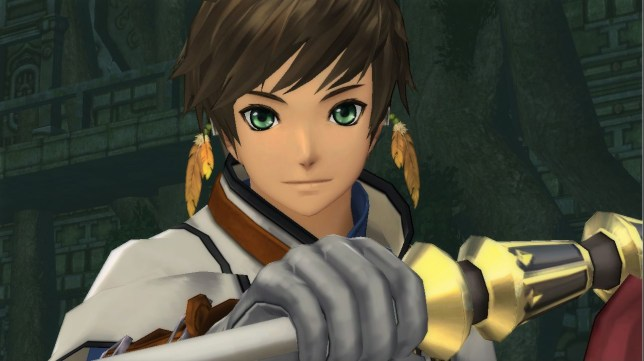 Tales Of Zestiria (PS4) - come for the fights, leave because of the script
