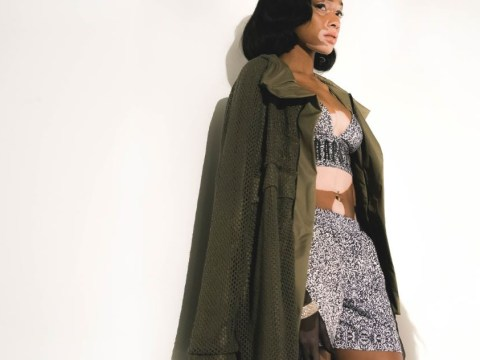 5 reasons why we just can't get enough of model Winnie Harlow