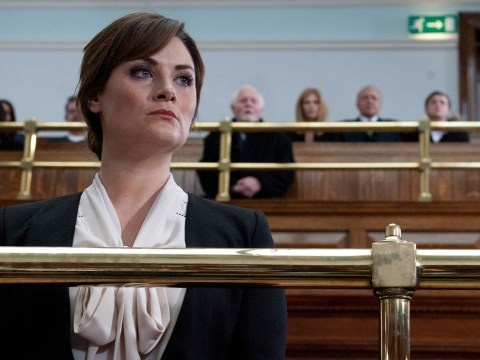 Emmerdale spoilers: Eric Pollard arrested after Chrissie Sugden trial drama – and Lachlan takes revenge