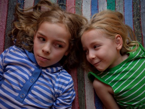 14 reasons why your sister is (secretly) your best friend