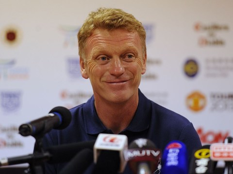 David Moyes lined up for Leeds United job by prospective owner Steve Parkin – report