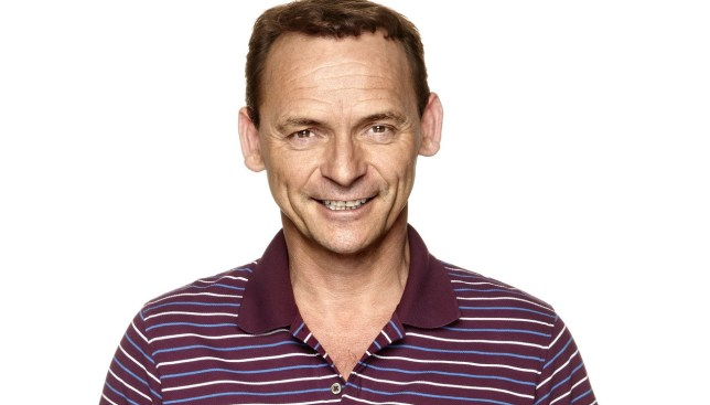 Programme Name: EastEnders - TX: n/a - Episode: n/a (No. n/a) - Picture Shows:  Billy Mitchell (PERRY FENWICK) - (C) BBC - Photographer: Nicky Johnson