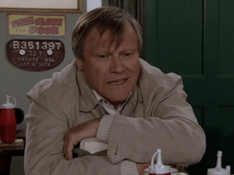 Roy Cropper is leaving Coronation Street! David Neilson quits the cobbles to tread the theatre boards