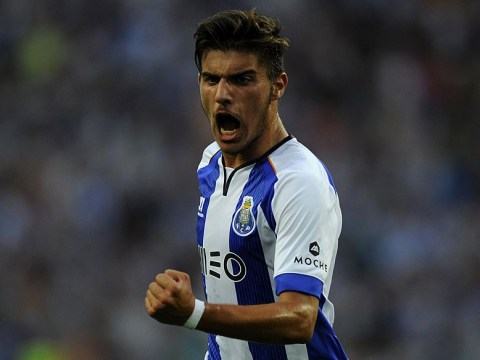 Arsenal scout Porto twice in a week amid Ruben Neves transfer speculation – reports