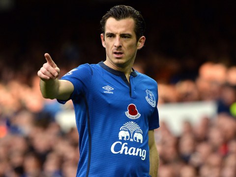 Bournemouth v Everton Premier League: Why Everton can afford to be patient with Leighton Baines