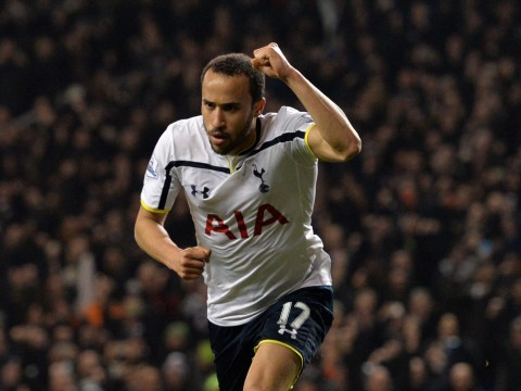 West Ham linked with transfer move for Tottenham Hotspur winger Andros Townsend