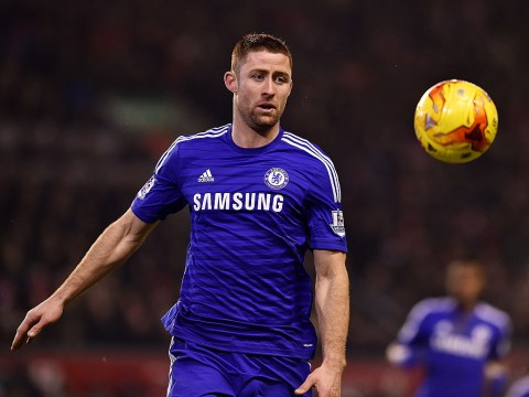 Chelsea nearing contract extension agreement with Gary Cahill – report