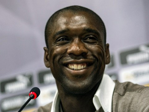 Report: Newcastle want Clarence Seedorf to replace Steven McClaren