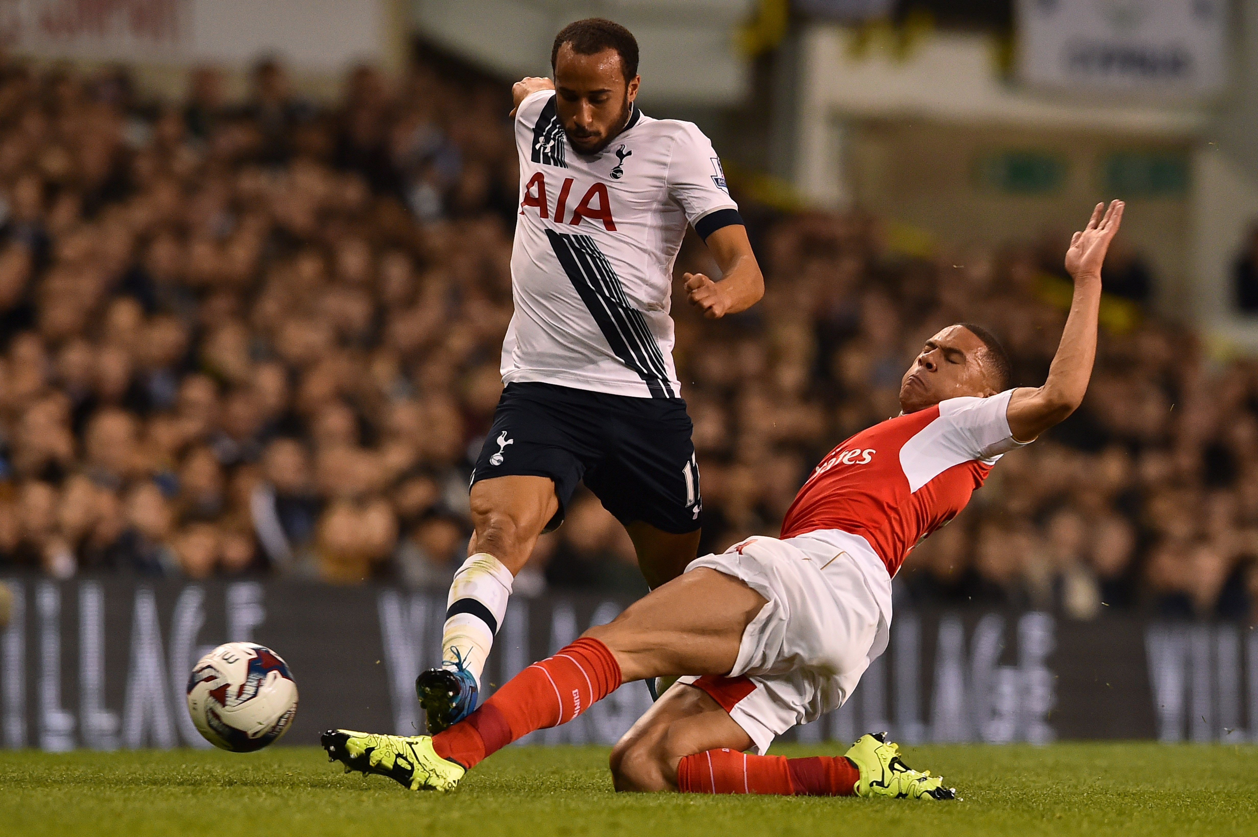 Newcastle close in on transfer of Andros Townsend – report