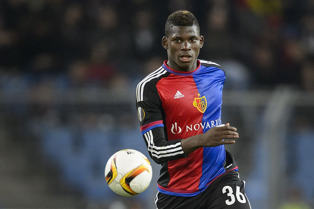 Arsenal ready to fight Tottenham for Breel Embolo transfer – report