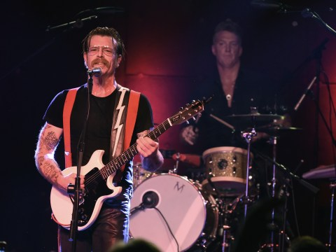 Eagles Of Death Metal documentary pulled from film festival over 'timing' concerns following Paris attacks