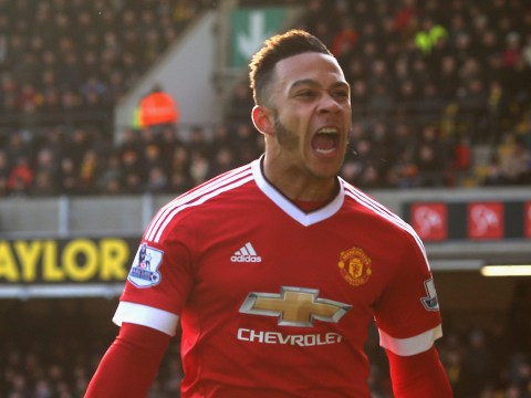 Can Manchester United's Memphis Depay build on his goal against Watford
