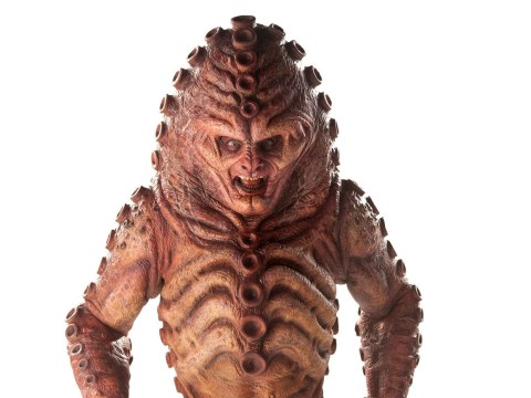 QUIZ: How well do you know your Doctor Who monsters?
