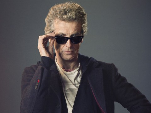 Doctor Who boss Steven Moffat talks Star Trek crossover, Peter Jackson and changing the TARDIS