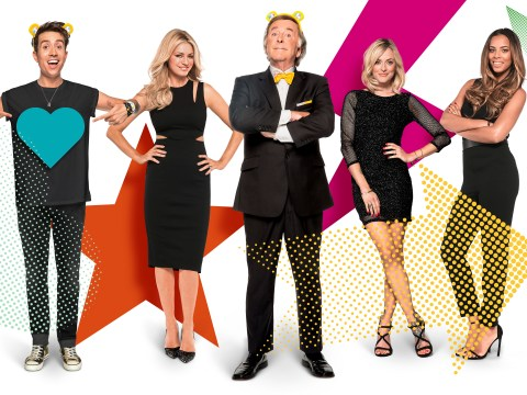 BBC Children In Need 2015 schedule: From a celebrity Star Wars sketch to Scott Mills' stunt and an EastEnders musical