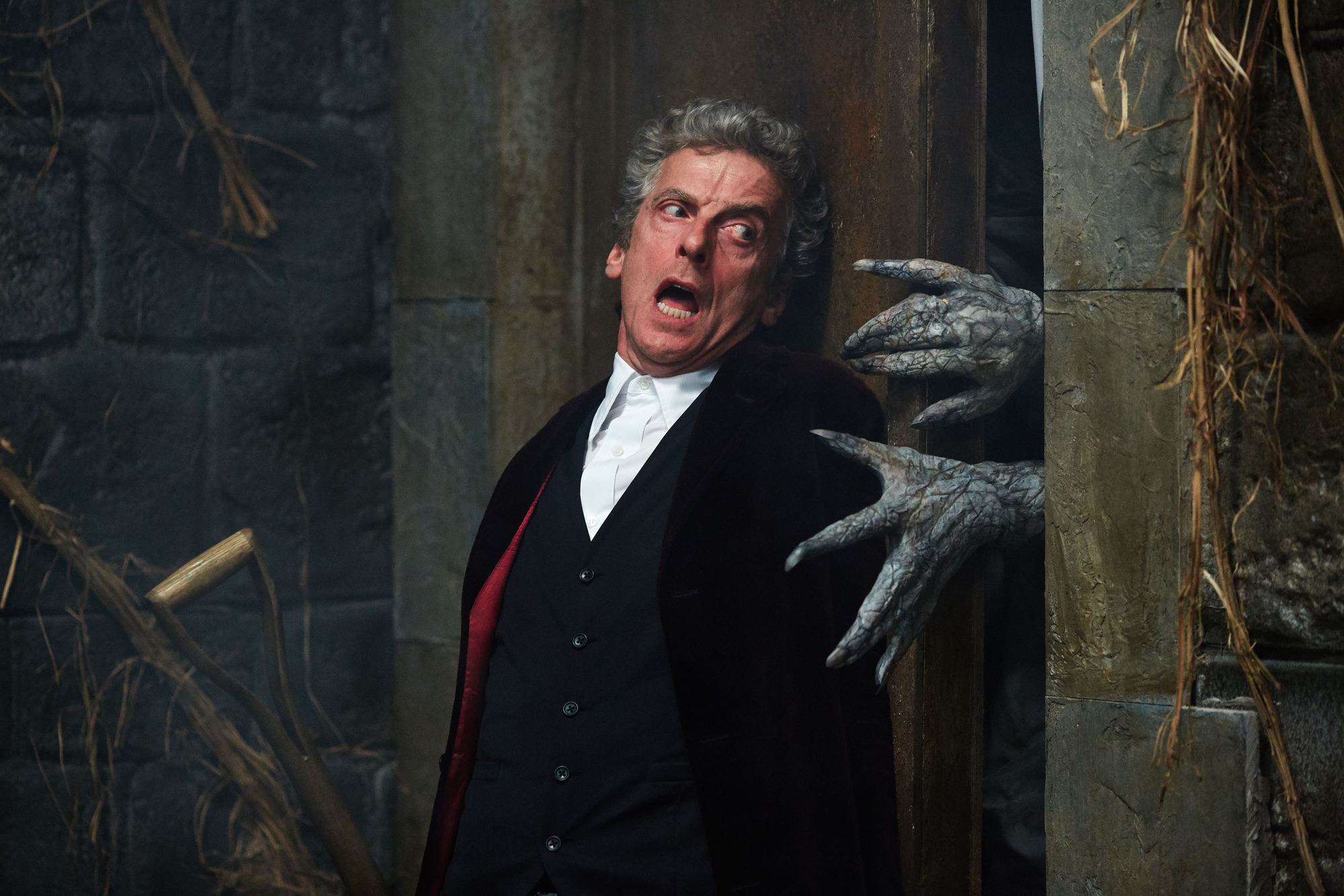 10 men who should be the next Doctor Who companion