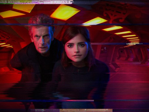 Doctor Who: Spoiler-free preview for Sleep No More