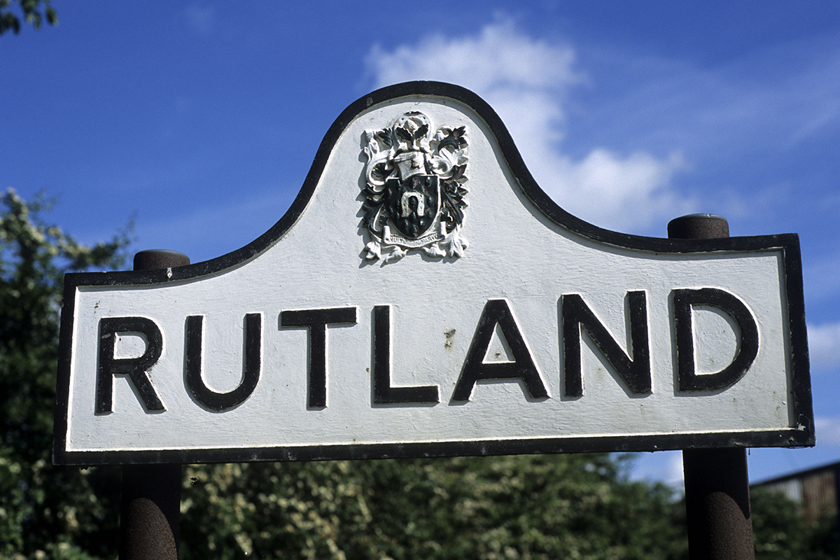 10 things you'll only know if you grew up in the UK's smallest county, Rutland