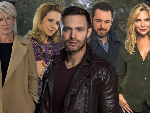 EastEnders spoilers: Who could kill Dean Wicks?