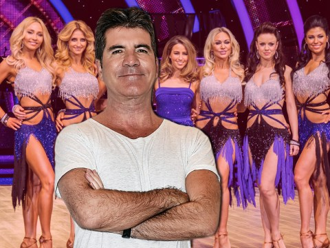 Craig Revel Horwood wants Simon Cowell for Strictly Christmas special to 'boost X Factor ratings'