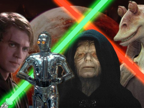 QUIZ: How well do you know the Star Wars prequels?