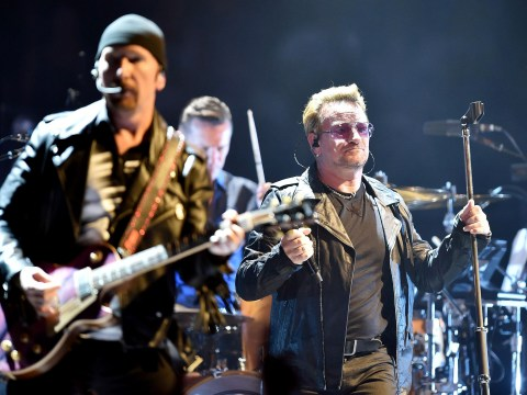 Bono has been named as a 'Woman of The Year' and everyone's a little bit confused