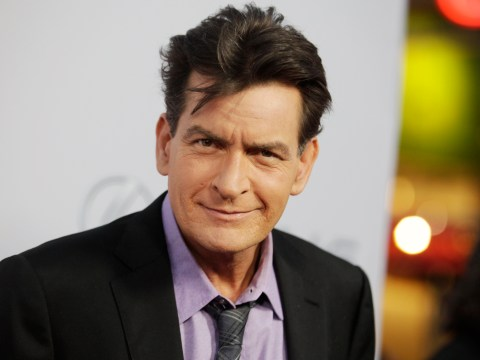 Charlie Sheen to appear on the Today Show to make a 'revealing personal announcement' amid HIV rumours