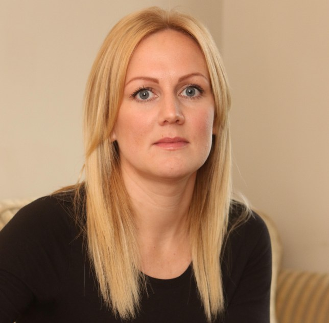Date: 26 Nov 2015nLocation: Braintree, Essex, England.nLauren Bull and her husband were arrested on suspicion murder after Lauren sadly had a still birth at home. Lauren did not even know she was pregnant.nPictured: Lauren pictured at home on Thursday.nN.B Her husband is away for the week with work and not available for a pic.