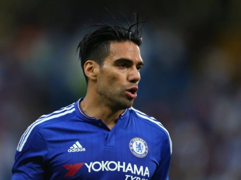 Is there any way Radamel Falcao can save his Chelsea career?