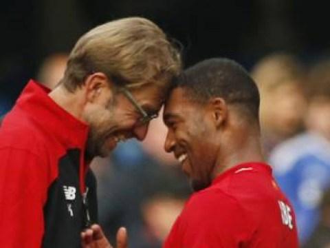 Jurgen Klopp reveals private talks with rejuvenated Liverpool star Jordon Ibe