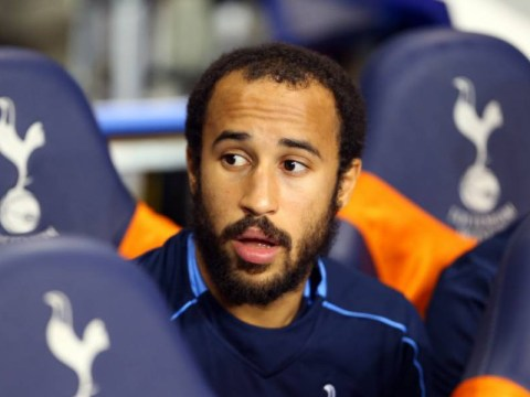 Andros Townsend to hand in transfer request to Tottenham Hotspur after bust-up with fitness coach – report