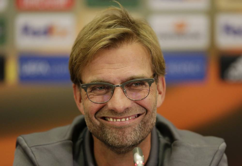 Jurgen Klopp can end Liverpool's 25-year title drought, claims Manchester United legend Dwight Yorke
