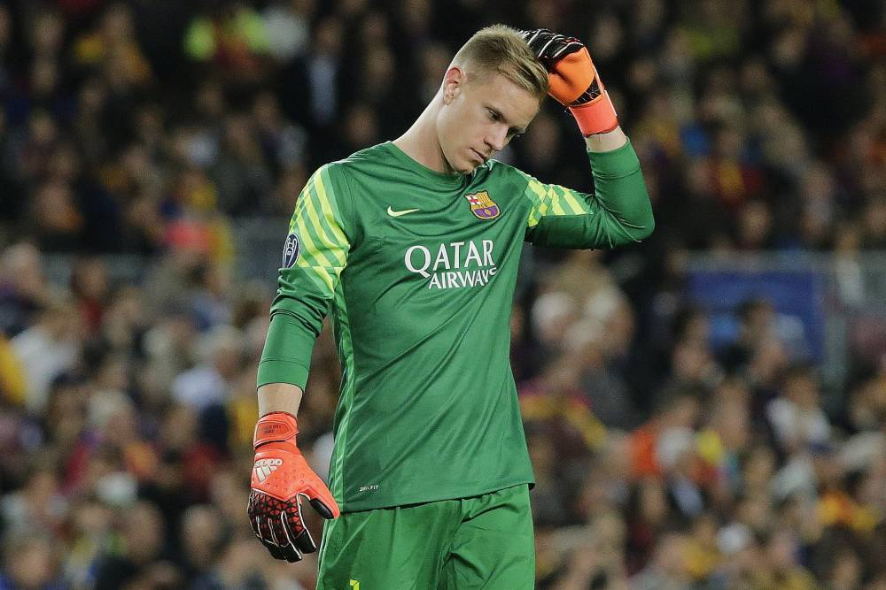 Should Barcelona's Marc-Andre ter Stegen be tempted by a transfer to Liverpool?