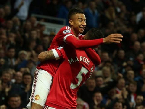 Jesse Lingard has given Manchester United an extra attacking dimension