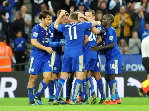 Can Leicester City stay in the hunt for a Champions League place?