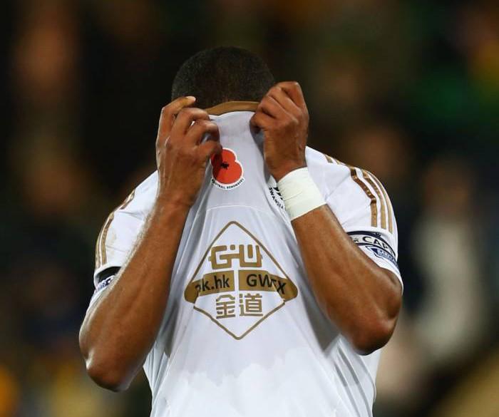 Swansea City face inquest following latest Premier League defeat at Norwich